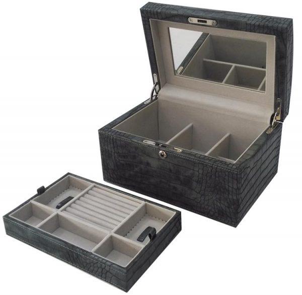 W0129-faux-crocodile-box-grey-1